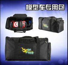 N Portable Travel Carry Bag Case for 1/10 RC On Road Drift Cars HSP 94188 94111