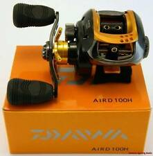 DAIWA  AIRD 100H - Low Profile Baitcaster Reel - BOXED BRAND NEW !!!