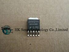 SHARP 20VZ11 SOT252 Variable Output  Surface Mount Type