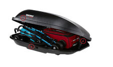 YAKIMA ROCKETBOX PRO 12 CAMPING ROOF BOX  #8007191, LUGGAGE CARRIER  POD