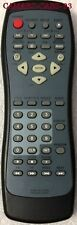 Buick Chevrolet GMC Cadillac Rear Seat Entertainment DVD Remote Control OEM