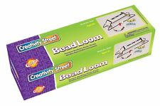NEW Chenille Kraft Creativity Street Bead Loom Kit