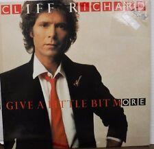 Cliff Richard Give a little bit more 33RPM PROMO ST-17105    112516LLE