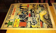 GIORNO DEI RAGAZZI-ANNO  9 n°  1 - 1965 - JACOVITTI - DAN DARE