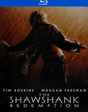SHAWSHANK REDEMPTION REGION 2 (NEW BLU-RAY)