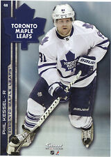 PHIL KESSEL TORONTO MAPLE LEAFS FATHEAD TRADEABLES 2013 REMOVABLE STICKER NHL 48
