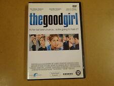 DVD / THE GOOD GIRL ( TIM BLAKE NELSON, JENNIFER ANISTON, JOHN C. REILLY )