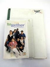 In This ToGether Harassment & Respect - VHS, Employee Handbook & Leader's Guide