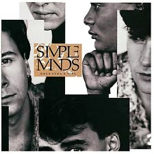 SIMPLE MINDS - ONCE UPON A TIME (REMASTER 1CD)  CD NEU