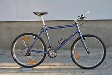Vintage - DAWES Off Limits - REYNOLDS 501 531 MTB bicycle Shimano Deore LX M560