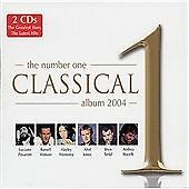 Number One Classical Album 2004,Artist - Opera Babes^Duel, in Good condition