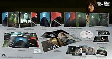 10 Cloverfield Lane Steelbook Full Slip Lenticular FilmArena New & Sealed