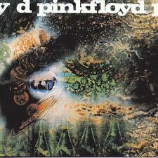 PINK FLOYD A SAUCERFUL OF SECRETS REMASTERED Reissued 2016 DIGIPAK CD NEW
