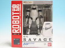 Tamashii Web Limited ver. Robot Spirits Full Metal Panic! Savage (Crossbow) ...