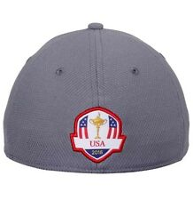 NEW ERA USA 2016 RYDER CUP 39THIRTY SUNDAY GREY HAT CAP LARGE/XLARGE NWT *RARE*