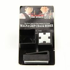 BCE Magnetic Snooker Pool Chalk Holder