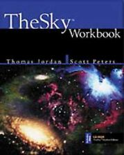 TheSky  Student Edition CD-ROM with TheSky  Workbook-ExLibrary