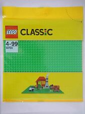 Lego 10700 GREEN BASEPLATE Base Plate Castle Star Wars City Town Forest Grass