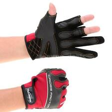 Outdoor Fishing Gloves Neoprene L Size For Laking Fishing P0J4
