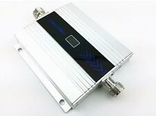 LCD 3G Repeater CDMA/GSM 850MHz Signal Repeater Booster N-F port Free postage