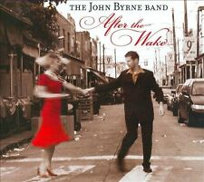The John Byrne Band-After The Wake  CD NEW