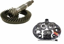 "TOYOTA 8"" INCH 4CYL- 4.88 RING AND PINION - MASTER INSTALL - GEAR PKG 1979-1994"