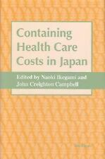 Containing Health Care Costs in Japan-ExLibrary