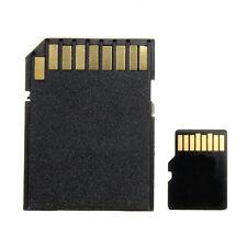 32GB Scheda DI Memoria Micro SD TF Memory Card Adattatore Class 6 C6 Per Camera