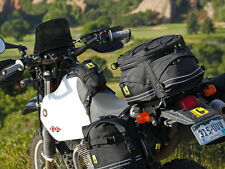 Wolfman Expandable Wolf Tail Bag M303 - Perfect for BMW, KTM, Yamaha, Suzuki