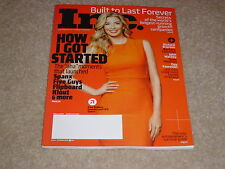 SPANX CEO * SARA BLAKELY * FIVE GUYS FLIPBOARD KLOUT February 2014 INC MAGAZINE