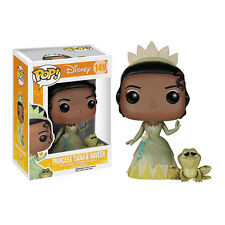 POP! Disney 149 The Princess and the Frog TIANA and NAVEEN  Vinyl Figure Funko