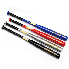 25'' 63cm Aluminum alloy Black Baseball Bat Racket 12oz Softball Outdoor Sports