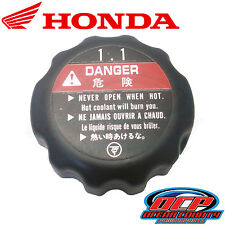 NEW GENUINE HONDA 1994 - 2000 SHADOW ACE 1100 VT1100C OEM RADIATOR CAP