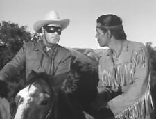 The Lone Ranger...from the Beginning 1950s television series 17 episodes