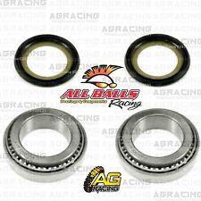 All Balls Steering Stem Headstock Bearing Kit For Honda CRF 250R 2012 Motocross