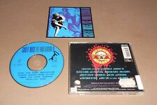 CD  Guns N' Roses - Use Your Illusion II  14.Tracks  1991  152