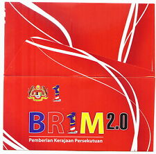 Ang pow-red packet  1 Malaysia  BRIM  2.0  2 pcs 2013 new