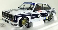 Minichamps 1/18 Scale - 100 768432 Ford Escort MK2 RS1800 Winner DRM Nurburgring