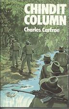 Chindit Column by Charles Carfrae
