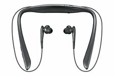 New Samsung Level U PRO Bluetooth Wireless Headphones With UHQ Audio EO-BN920 Bl