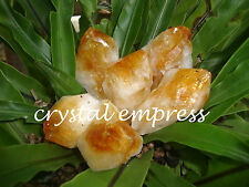 FENG SHUI - RAW CITRINE CRYSTAL STONE SPECIMEN