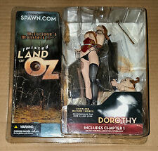 McFarlane's Monsters Series 2 Twisted Land of Oz - Dorothy UNOPENED thong