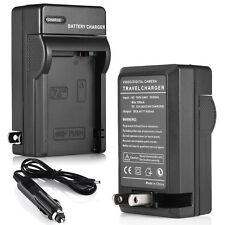LP-E8 Battery Charger For Canon EOS Rebel T2i T3i T4i T5i Kiss X5 EOS 550D 600D