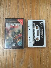 HUNTER PATROL C64 MASTERTRONIC Cased Commodore 64 Game Cassette Tape