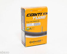 Continental Conti-Tube Tour Road Bike Inner Tube 700c x 32-47 700x38 700 38