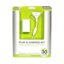 Play & Charge Kit for XBOX 360