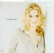 Songbook (A Collection Of Hits) ~ Trisha Yearwood ~ Country ~ CD ~ Good