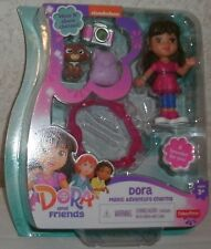 Dora and Friends DORA Magic Adventure Charms Nickelodeon