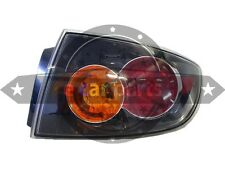 MAZDA 3 SEDAN BK SP23 1/2004-5/2006 RIGHT HAND SIDE TAIL LIGHT
