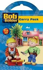 Bob the Builder Colouring and Sticker Pack With Height Chart